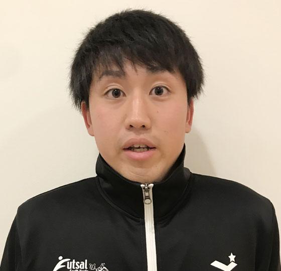 内田 貴士
